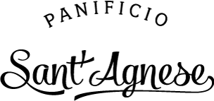 Panificio Sant' Agnese Rieti Retina Logo